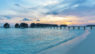Como Coca Island, Maldives
