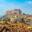 Mehrangarh Fort with Jaswant Thada, India