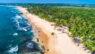 Tangalle beach. Sri Lanka.