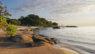 Beach Lake, Malawi