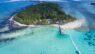 Ilot Des Deux Cocos, Island in Mauritius