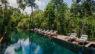 Pool, Shinta Mani Wild, Cambodia
