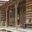 Twin Farms USA log_cabin_exterior
