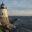 Castle Hill Lighthouse, Newport, Rhode Island (RI)